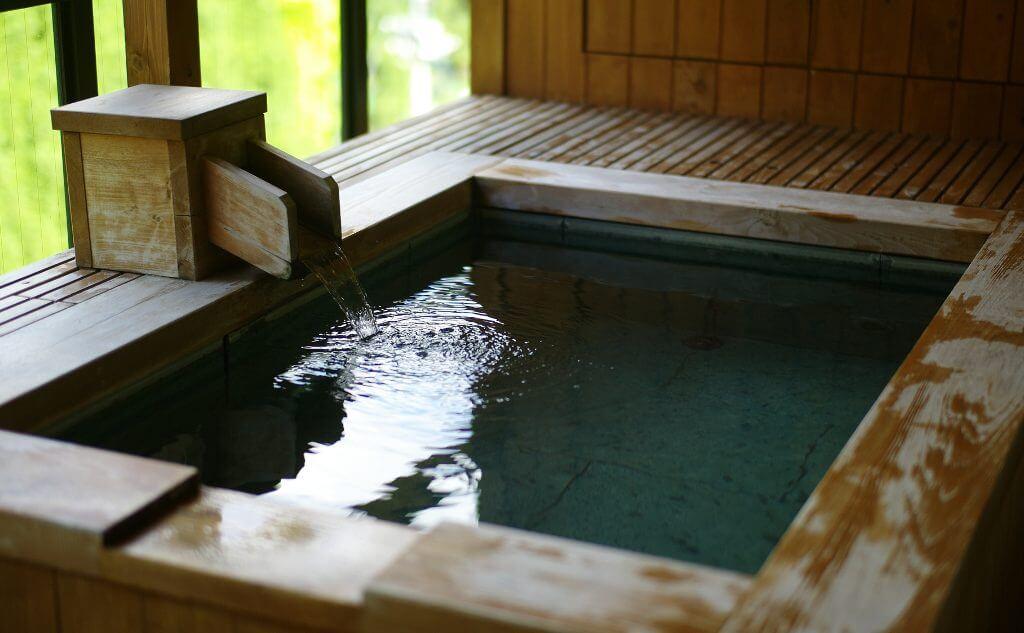 杉の井 ホテル 家族 風呂 コロナ対策は評価するけれど、、、 :