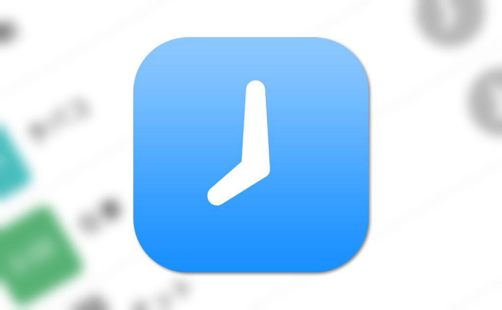 行動時間記録アプリのHours Time Trackingにひと目惚れ!